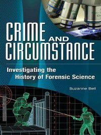 Non-Series: Crime and Circumstance, Suzanne Bell