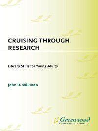 Non-Series: Cruising Through Research, John Volkman