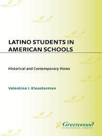 Non-Series: Latino Students in American Schools, Valentina Kloosterman