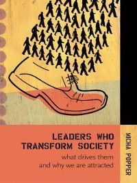 Non-Series: Leaders Who Transform Society, Micha Popper