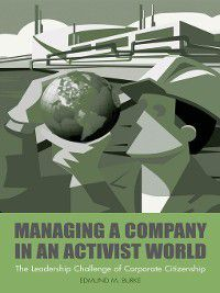 Non-Series: Managing a Company in an Activist World, Edmund Burke