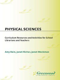 Non-Series: Physical Sciences, Amy Bain, Janet Richer, Janet Weckman
