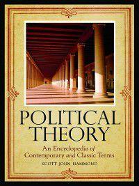 Non-Series: Political Theory, Scott Hammond
