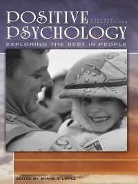 Non-Series: Positive Psychology