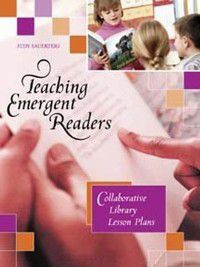 Non-Series: Teaching Emergent Readers, Judy Sauerteig