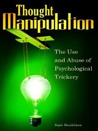 Non-Series: Thought Manipulation, Sapir Handelman