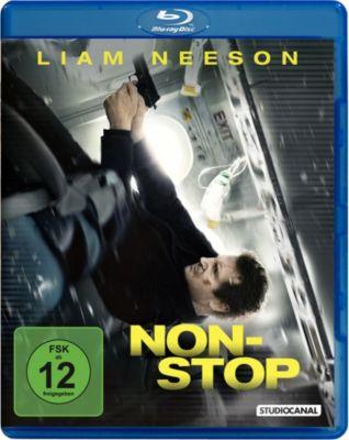 Non-Stop, Liam Neeson, Julianne Moore