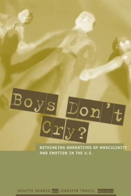 NONE: Boys Don't Cry?