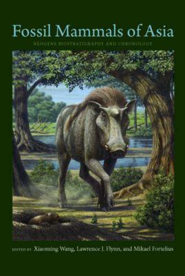 NONE: Fossil Mammals of Asia