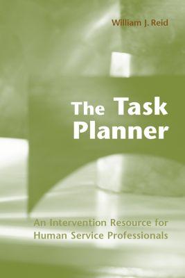 NONE: The Task Planner, William J. Reid