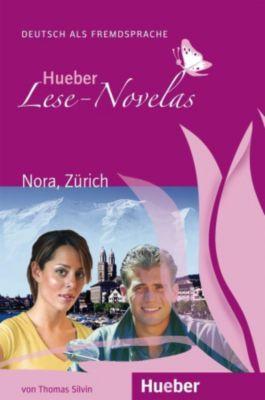 Nora, Zürich, Leseheft, Thomas Silvin