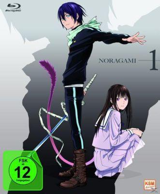 Noragami - Vol. 1, N, A