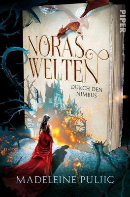 Noras Welten - Durch den Nimbus - Madeleine Puljic pdf epub