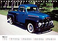 Nord-Amerikanische Pickup's (Tischkalender 2019 DIN A5 quer) - Produktdetailbild 5