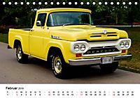 Nord-Amerikanische Pickup's (Tischkalender 2019 DIN A5 quer) - Produktdetailbild 2