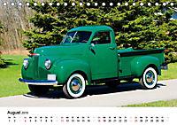 Nord-Amerikanische Pickup's (Tischkalender 2019 DIN A5 quer) - Produktdetailbild 8
