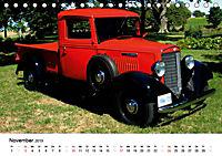 Nord-Amerikanische Pickup's (Tischkalender 2019 DIN A5 quer) - Produktdetailbild 11