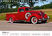 Nord-Amerikanische Pickup's (Tischkalender 2019 DIN A5 quer) - Produktdetailbild 10