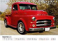 Nord-Amerikanische Pickup's (Tischkalender 2019 DIN A5 quer) - Produktdetailbild 12