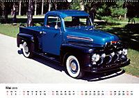 Nord-Amerikanische Pickup's (Wandkalender 2019 DIN A2 quer) - Produktdetailbild 5
