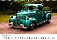 Nord-Amerikanische Pickup's (Wandkalender 2019 DIN A2 quer) - Produktdetailbild 9