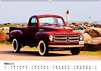 Nord-Amerikanische Pickup's (Wandkalender 2019 DIN A2 quer) - Produktdetailbild 3