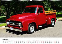 Nord-Amerikanische Pickup's (Wandkalender 2019 DIN A2 quer) - Produktdetailbild 4