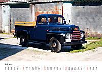 Nord-Amerikanische Pickup's (Wandkalender 2019 DIN A2 quer) - Produktdetailbild 7
