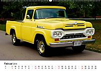 Nord-Amerikanische Pickup's (Wandkalender 2019 DIN A2 quer) - Produktdetailbild 2