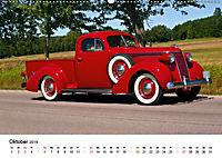 Nord-Amerikanische Pickup's (Wandkalender 2019 DIN A2 quer) - Produktdetailbild 10
