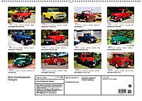 Nord-Amerikanische Pickup's (Wandkalender 2019 DIN A2 quer) - Produktdetailbild 13