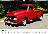 Nord-Amerikanische Pickup's (Wandkalender 2019 DIN A3 quer) - Produktdetailbild 4