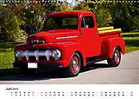 Nord-Amerikanische Pickup's (Wandkalender 2019 DIN A3 quer) - Produktdetailbild 6