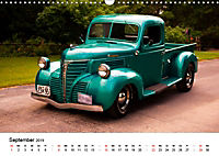 Nord-Amerikanische Pickup's (Wandkalender 2019 DIN A3 quer) - Produktdetailbild 9
