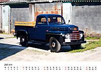 Nord-Amerikanische Pickup's (Wandkalender 2019 DIN A3 quer) - Produktdetailbild 7