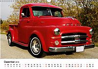 Nord-Amerikanische Pickup's (Wandkalender 2019 DIN A3 quer) - Produktdetailbild 12