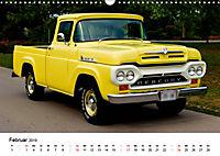 Nord-Amerikanische Pickup's (Wandkalender 2019 DIN A3 quer) - Produktdetailbild 2