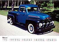 Nord-Amerikanische Pickup's (Wandkalender 2019 DIN A3 quer) - Produktdetailbild 5