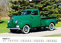 Nord-Amerikanische Pickup's (Wandkalender 2019 DIN A3 quer) - Produktdetailbild 8