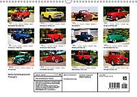Nord-Amerikanische Pickup's (Wandkalender 2019 DIN A3 quer) - Produktdetailbild 13