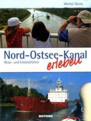 Nord-Ostsee-Kanal erleben, Werner Siems