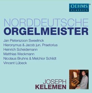 Norddeutsche Orgelmeister, Joseph Kelemen