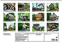 Norddeutsche Wassermühlen (Wandkalender 2019 DIN A2 quer) - Produktdetailbild 13