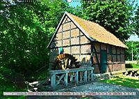 Norddeutsche Wassermühlen (Wandkalender 2019 DIN A2 quer) - Produktdetailbild 10