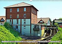 Norddeutsche Wassermühlen (Wandkalender 2019 DIN A3 quer) - Produktdetailbild 11