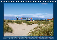 Norden-Norddeich. Maritime Orte mit Flair (Tischkalender 2019 DIN A5 quer) - Produktdetailbild 7