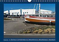 Norden-Norddeich. Maritime Orte mit Flair (Wandkalender 2019 DIN A4 quer) - Produktdetailbild 1