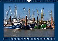 Norden-Norddeich. Maritime Orte mit Flair (Wandkalender 2019 DIN A4 quer) - Produktdetailbild 3