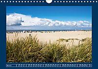 Norden-Norddeich. Maritime Orte mit Flair (Wandkalender 2019 DIN A4 quer) - Produktdetailbild 5