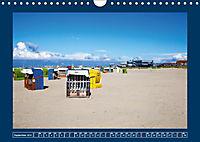 Norden-Norddeich. Maritime Orte mit Flair (Wandkalender 2019 DIN A4 quer) - Produktdetailbild 9